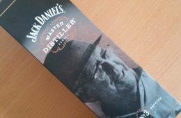 Jack Daniels Master Distillers No.3