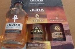 A Jura Superstition minature