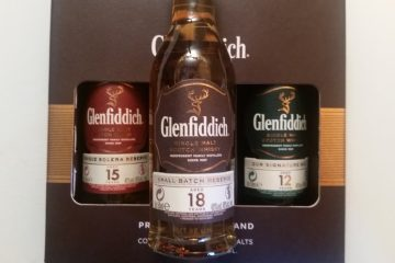 A miniature of the Glenfiddich 18 Year
