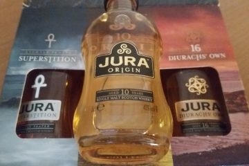 A miniature of Jura 10 origin